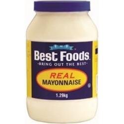 Mayonnaise 1.29Kg