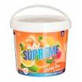 Supreme Citrus Zest Laundry Powder 5kg