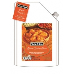 Butter Chicken Simmer Sauce 2kg