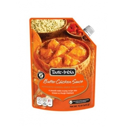 Taste of India - Butter Chicken Simmer Sauce 425g