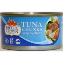 Tuna Chunk in Spring Water 95g