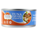 Tuna Chunk in Oil 185g