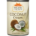 Pacific Crown Coconut Cream 400ml