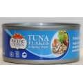 Pacific Crown Tuna Flakes in Spring Water 170g