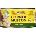 Golden Country Halal Corned Mutton 326g