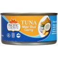Pacific Crown Mild Thai Curry Tuna 185g