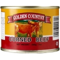 Golden Country Corned Beef 200g