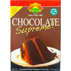 Cake mix Chocolate 340g