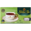 Golden Tips Tea Bags 30's
