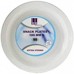 50's Side Plates