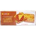 Lees Cabin Bread 400g