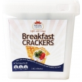 Pacific Crown Light and Crispy Breakfast Crackers 2kg