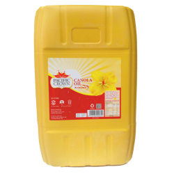 Pacific Crown Canola Oil 20L