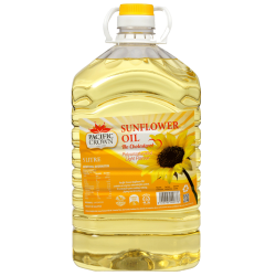 Pacific Crown Sunflower oil 5L