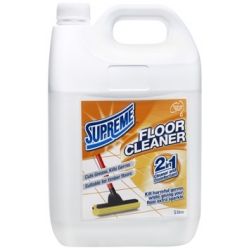 Supreme  2-in-1 Floor Cleaner 5L