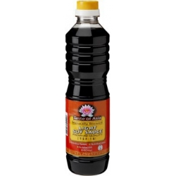 Light Soy Sauce 640ml