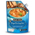 Taste of India - Bengal Fish Curry Simmer Sauce 425g