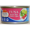 Pacific Crown Sweet Thai Chilli & Lime Tuna 185g