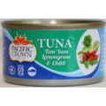 Pacific Crown Tom Yum Tuna 95g